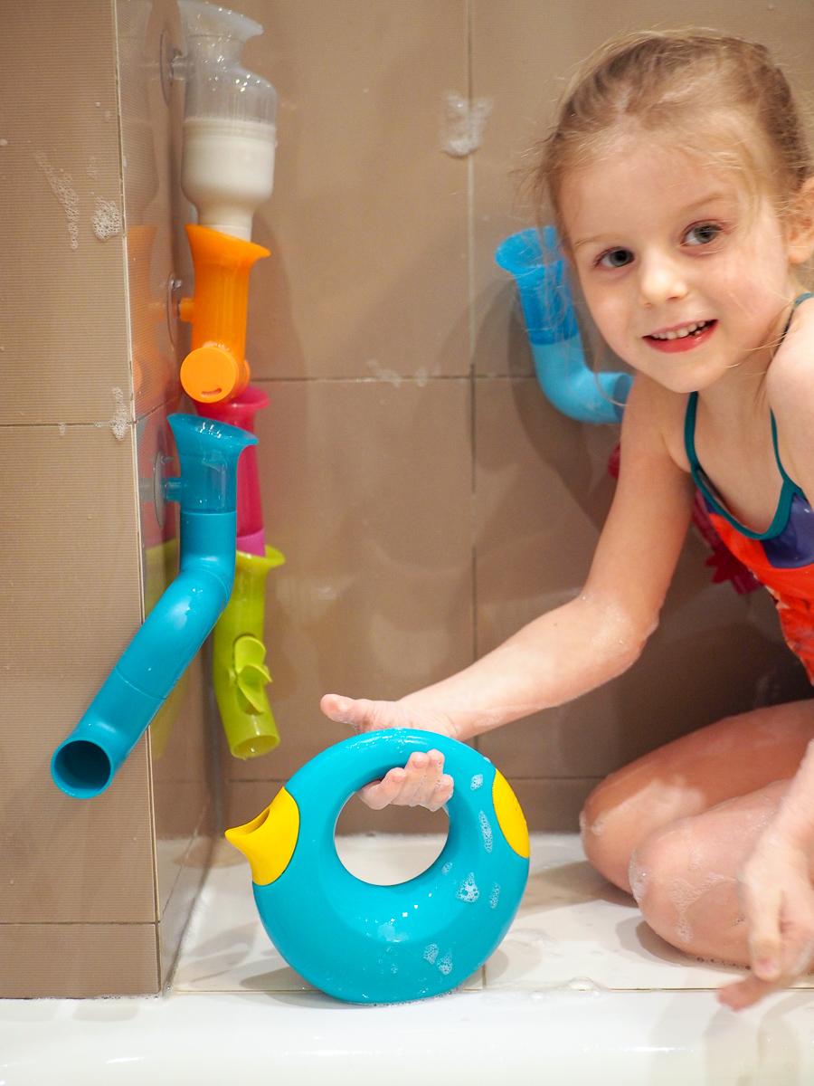 zabawki do kąpieli przegląd quut konewka