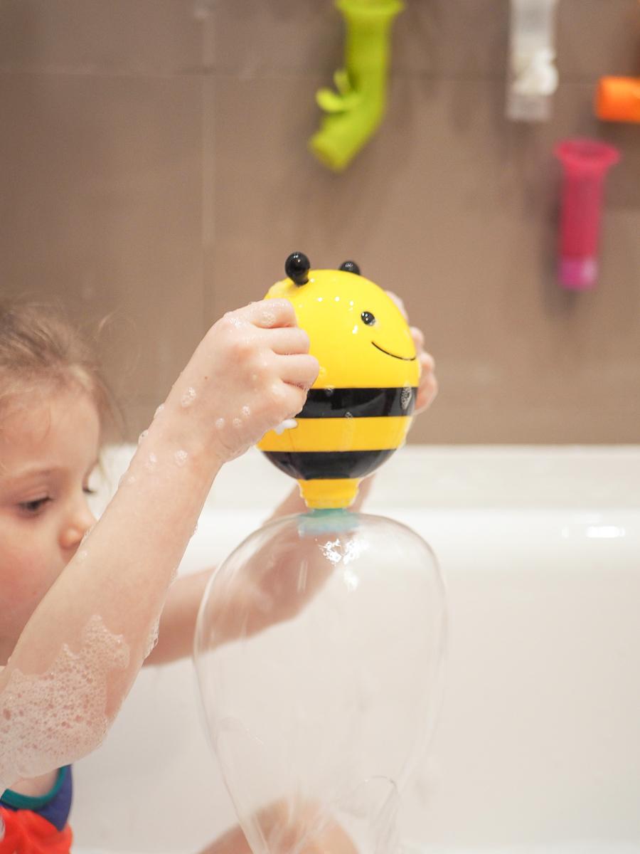 zabawki do kąpieli przegląd skip hop
