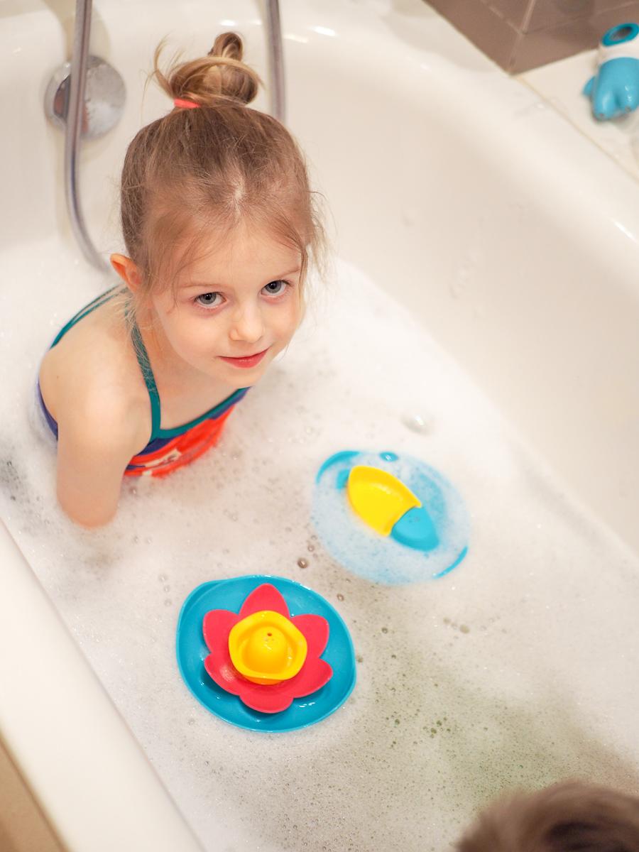 zabawki do kąpieli przegląd quut