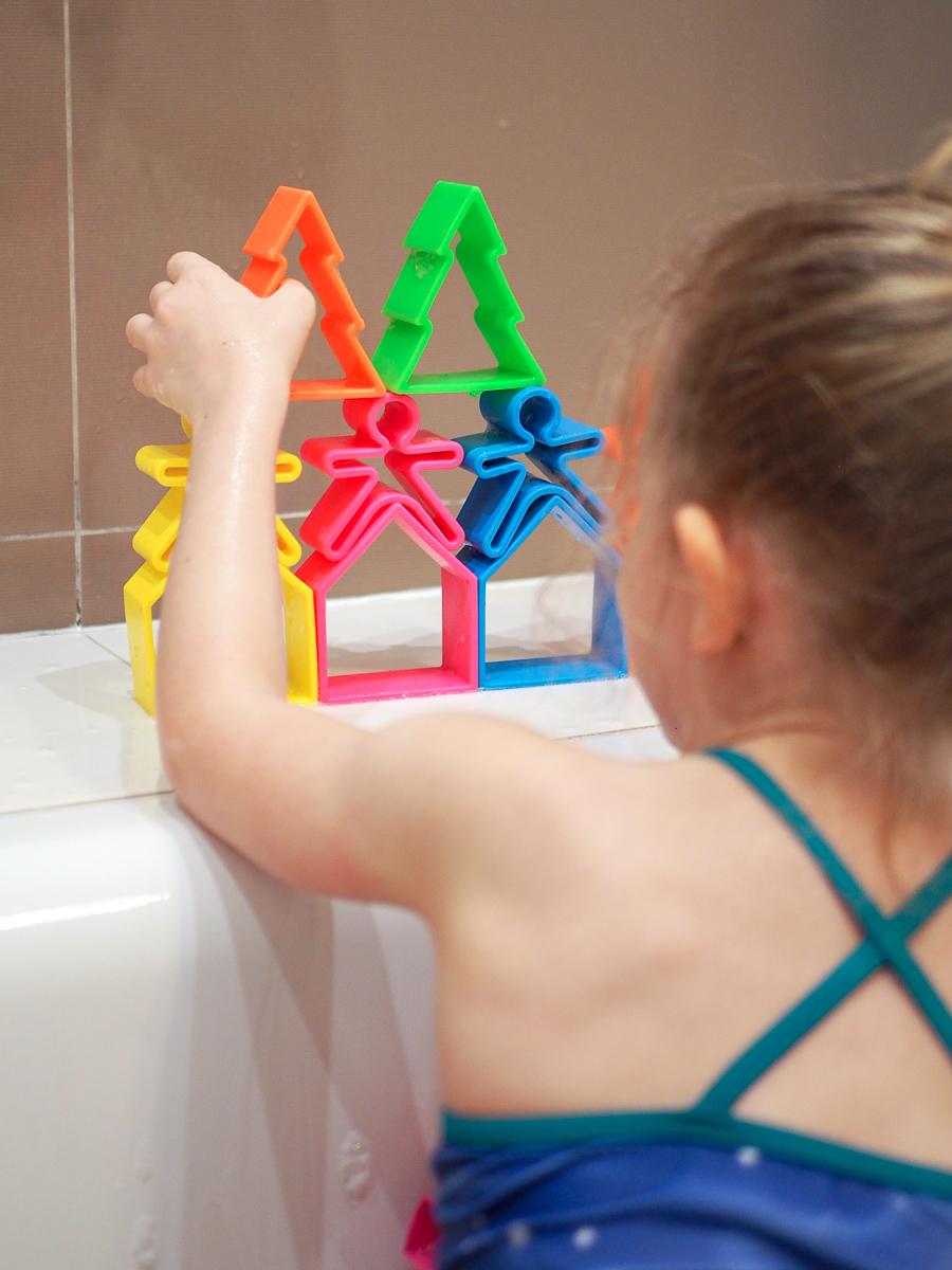 zabawki do kąpieli przegląd dena