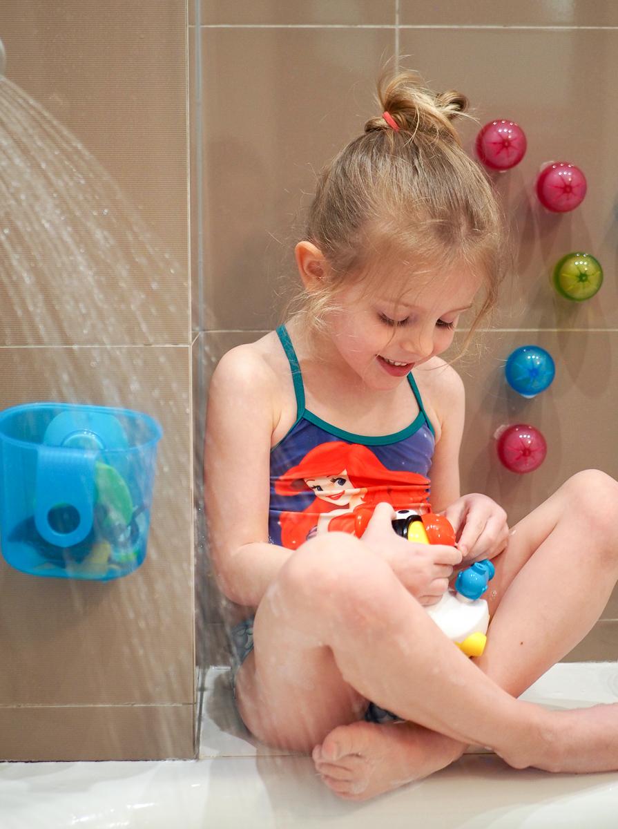 zabawki do kąpieli przegląd yookidoo odrzutowa kaczka