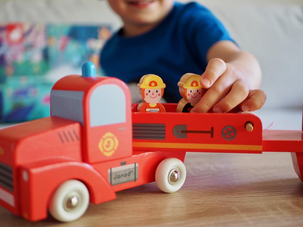 prezent na dzień dziecka przedszkolak