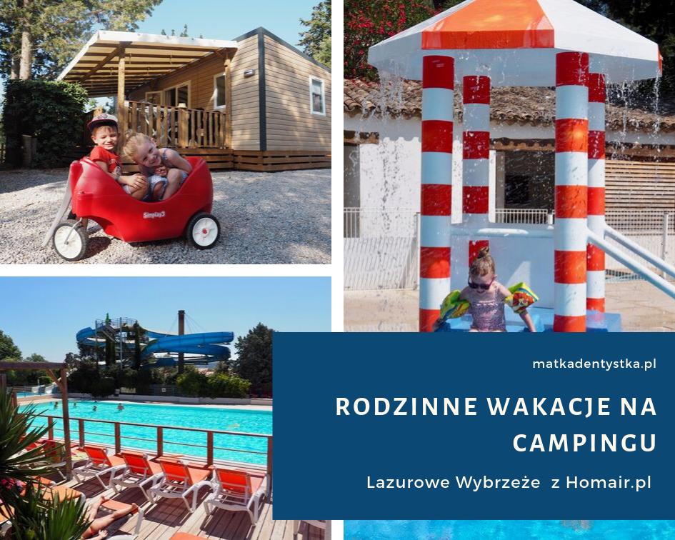wakacje camping homair.pl