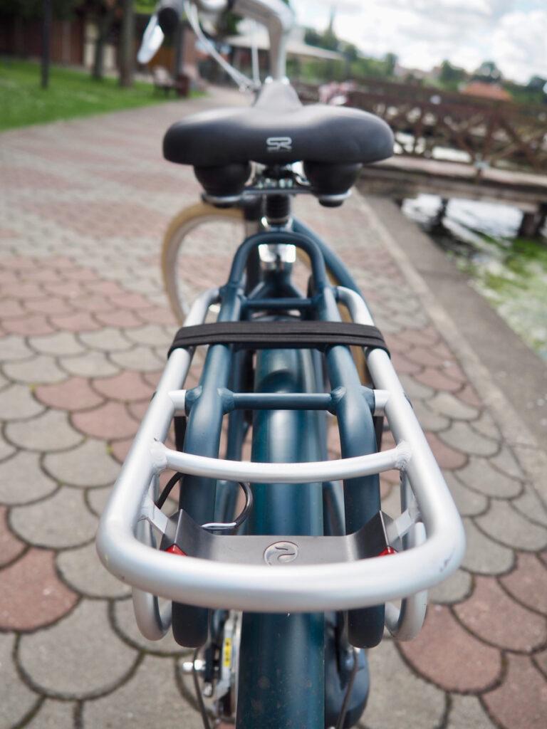 recenzja batavus mambo n7 rowerystylowe kod rabatowy