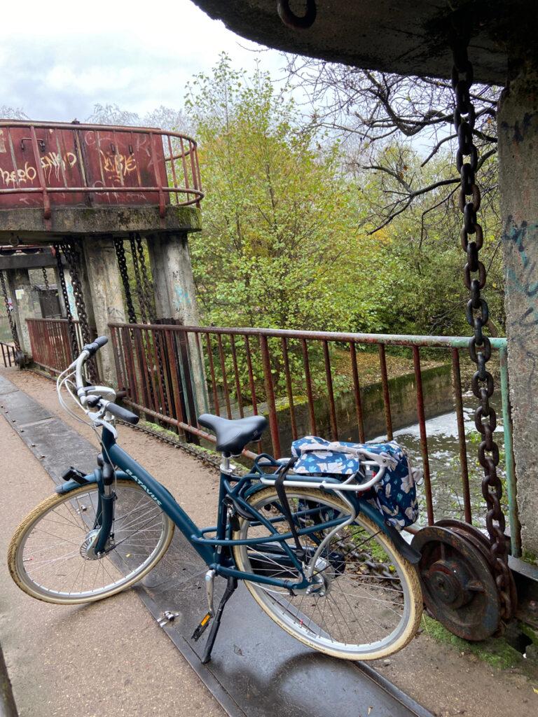 wycieczka rowerowa z dzieckiem warszawa gotowe trasy batavus